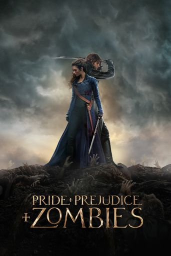 Watch Pride and Prejudice and Zombies