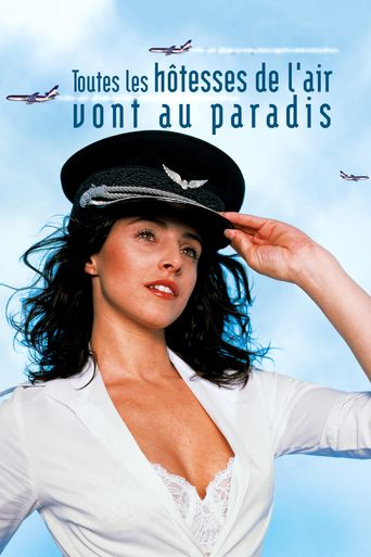 Every Stewardess Goes to Heaven Poster
