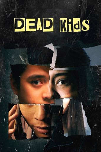 Dead Kids Poster