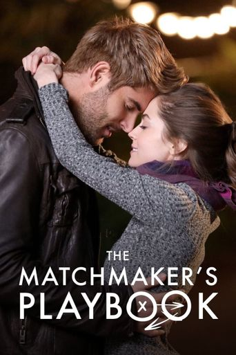 The Matchmaker's Playbook Poster