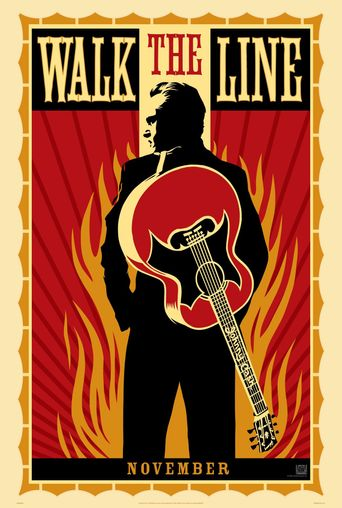 Watch Walk the Line