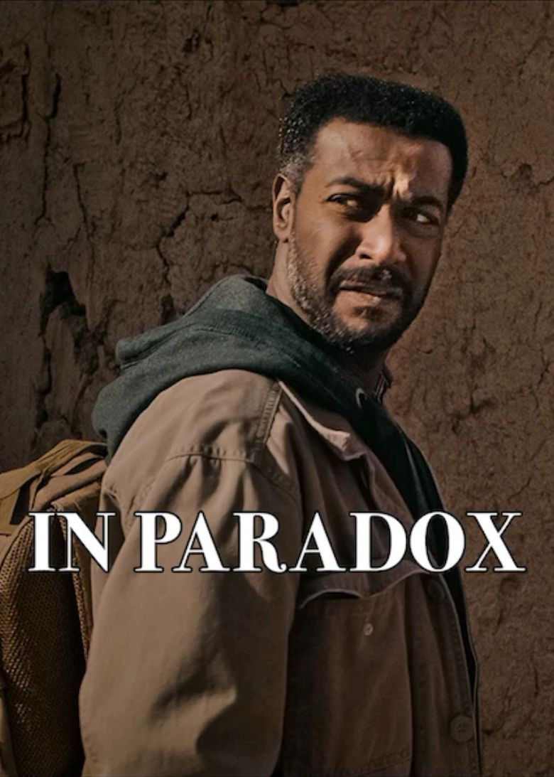 In Paradox Poster