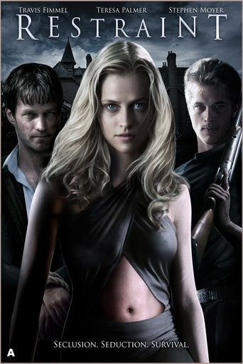 Restraint Poster