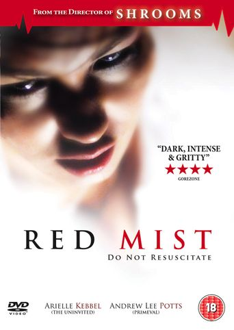 Watch Red Mist