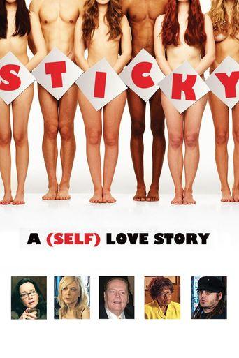 Sticky: A (Self) Love Story Poster