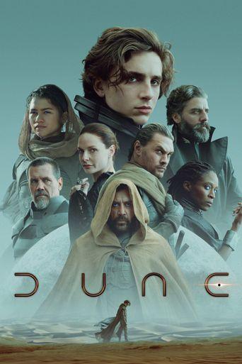 Dune Poster