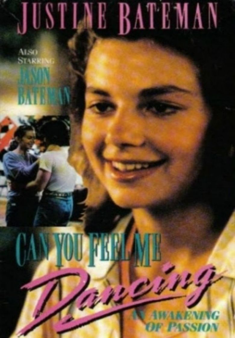 Can You Feel Me Dancing? Poster