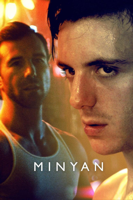 Minyan Poster