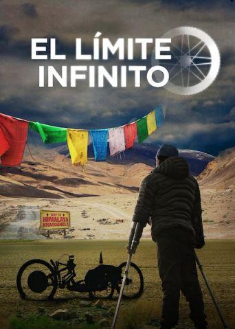 El límite infinito Poster