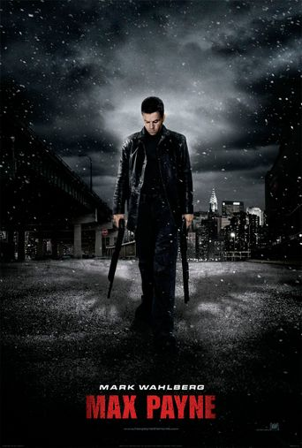 Watch Max Payne
