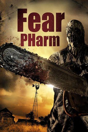 Fear PHarm Poster
