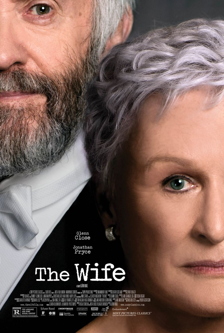 The Wife (2018) - Watch on Starz or Streaming Online | Reelgood