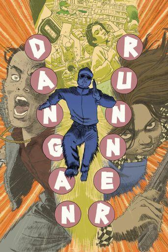 Dangan Runner Poster