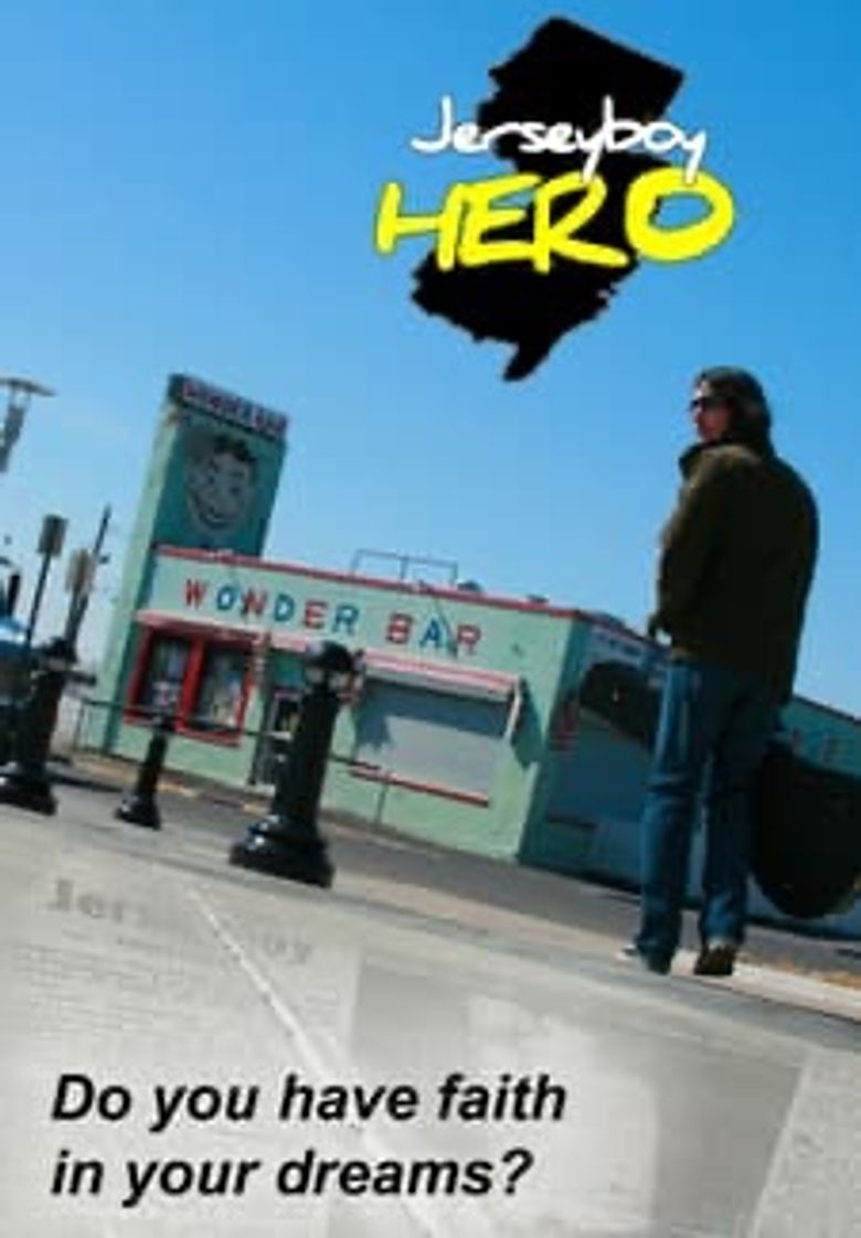 Watch Jerseyboy Hero