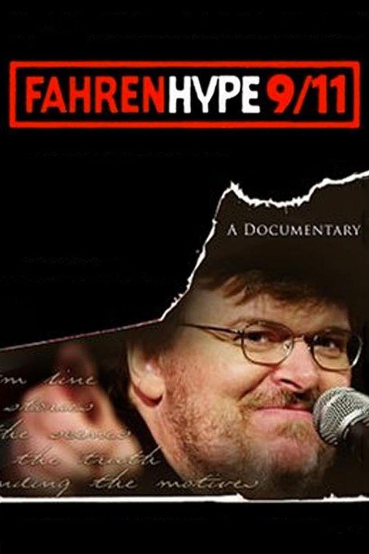 Fahrenhype 9/11 Poster