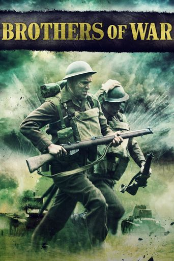 Brothers of War Poster