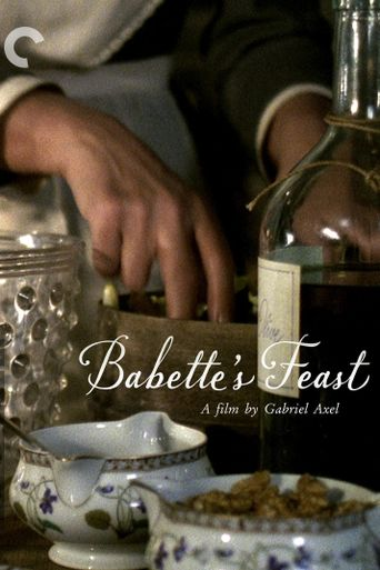 Watch Babette's Feast