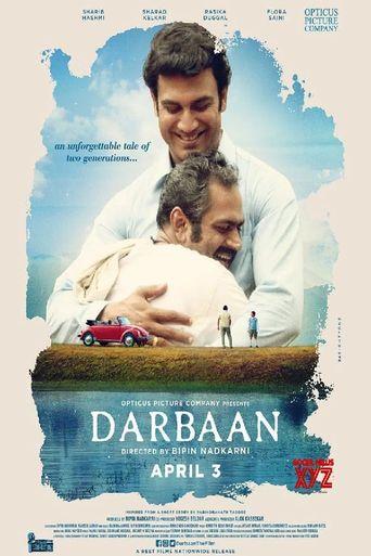 Darbaan Poster