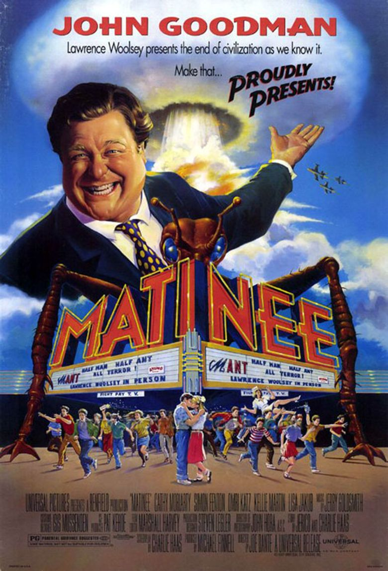 Watch Matinee