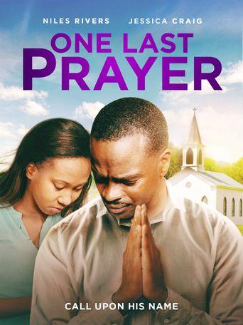One Last Prayer Poster