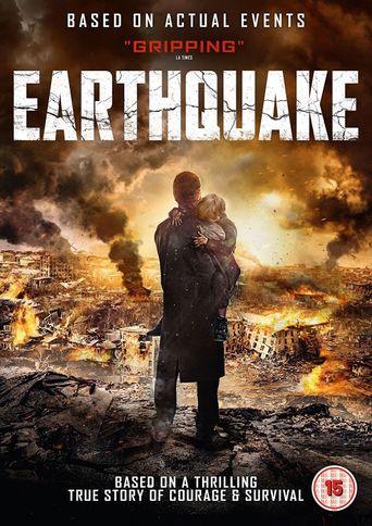 The Earthquake Poster