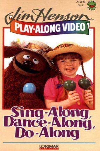 Sing-Along, Dance-Along, Do-Along Poster