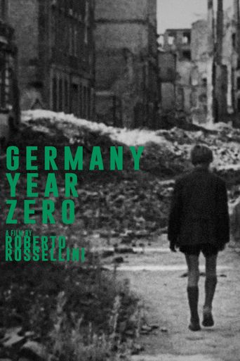 Watch Germany Year Zero