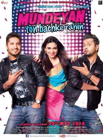 Mundeyan Ton Bachke Rahin Poster