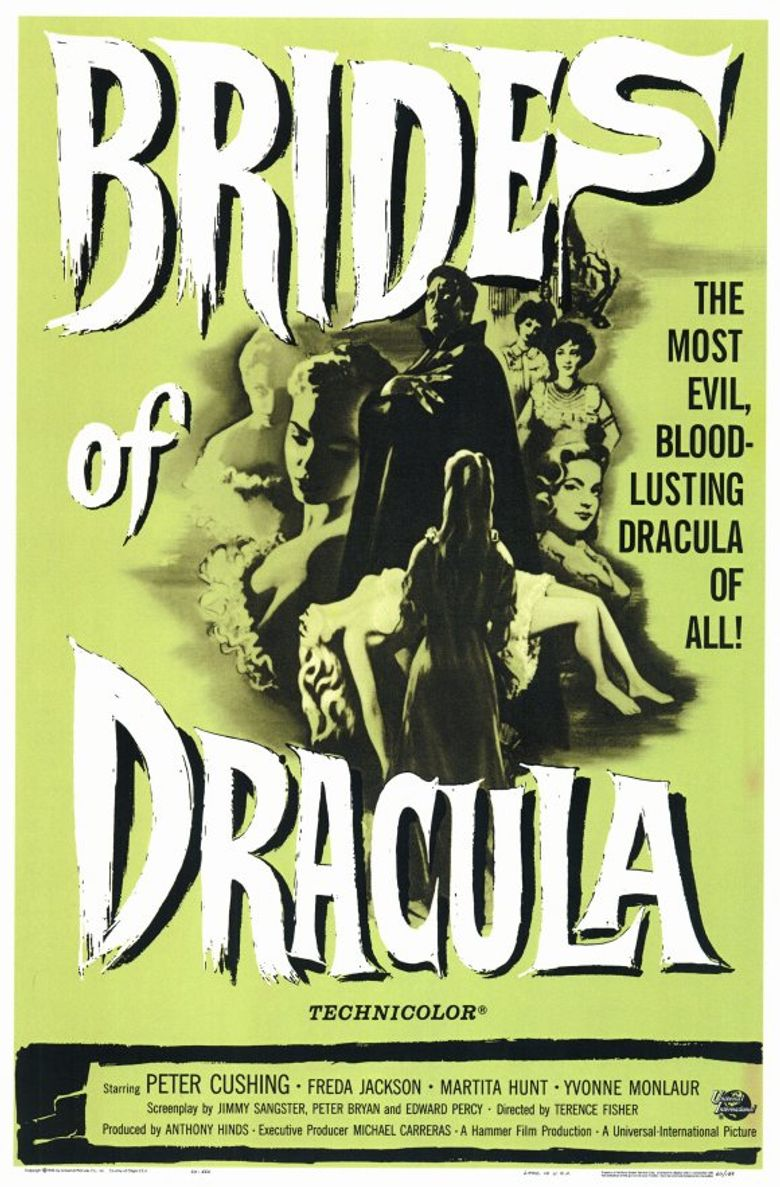 Watch The Brides of Dracula