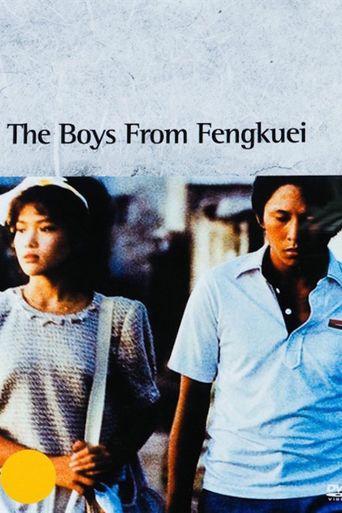 The Boys from Fengkuei Poster