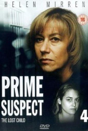 Prime Suspect: The Lost Child Poster