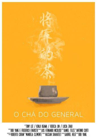 O Chá do General Poster