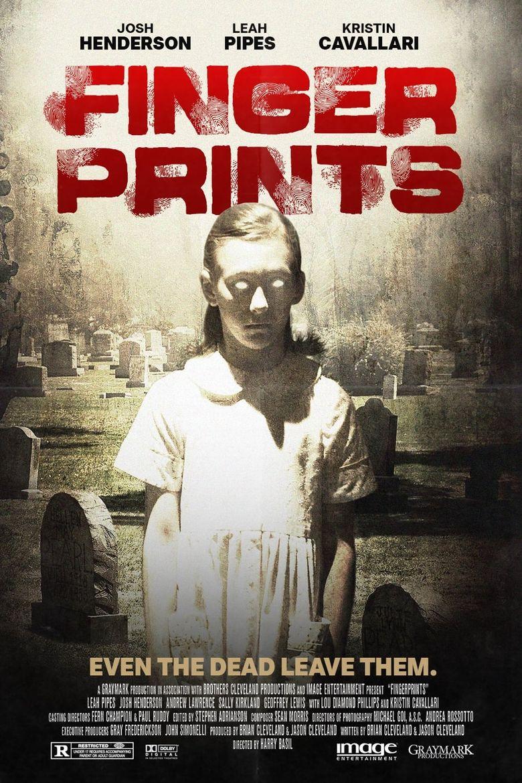 Fingerprints Poster