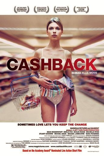 Watch Cashback