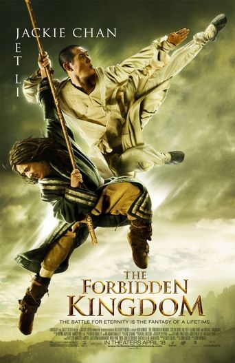 Watch The Forbidden Kingdom