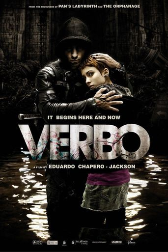 Verbo Poster