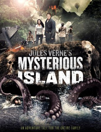 Watch Mysterious Island