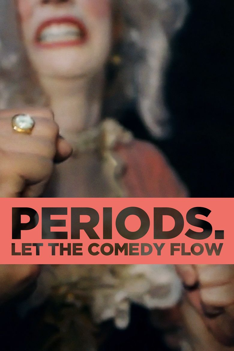 Periods. Poster