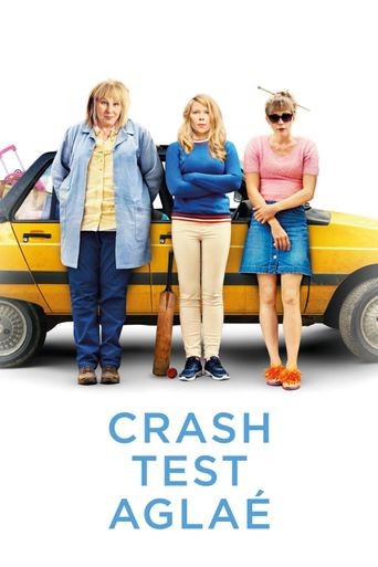 Crash Test Aglaé Poster