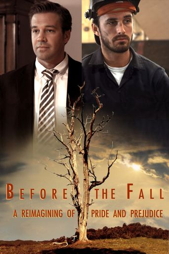 Before the Fall Poster
