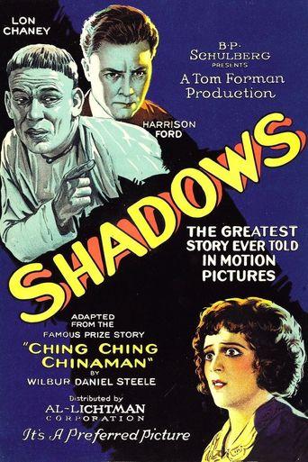 Watch Shadows