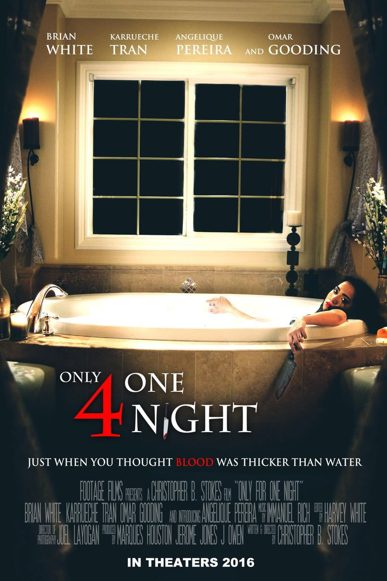 Only For One Night Poster
