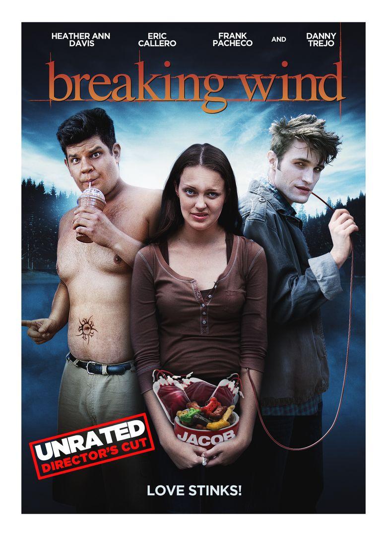 Breaking Wind Poster