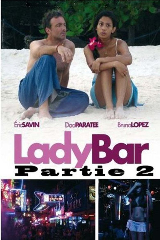 Lady Bar 2 Poster