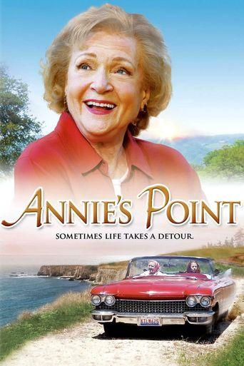 Annie's Point Poster