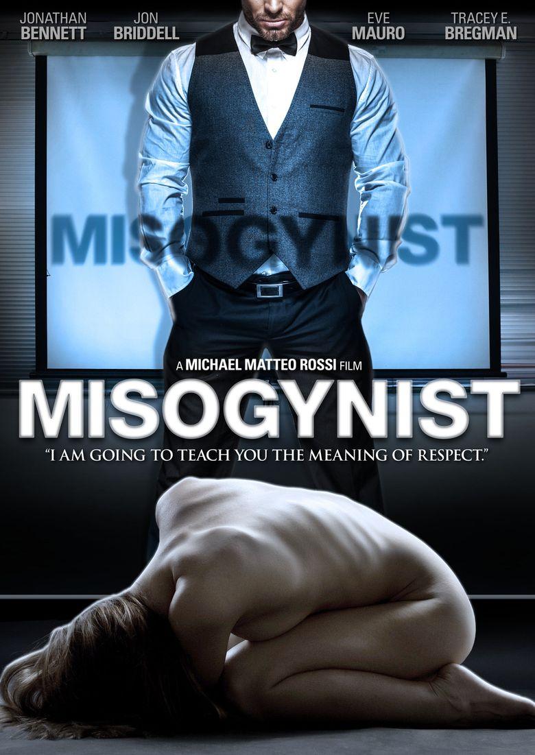 Misogynist Poster
