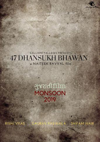 47 Dhansukh Bhawan Poster