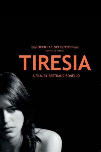 Tiresia Poster