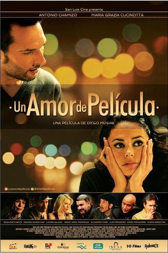 Hostias (Un amor de película) Poster