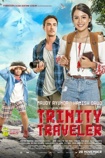 Trinity Traveler Poster